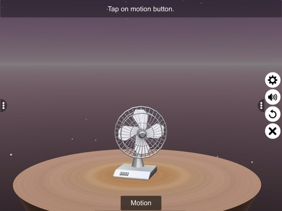 Different Types of Motion screenshot 14