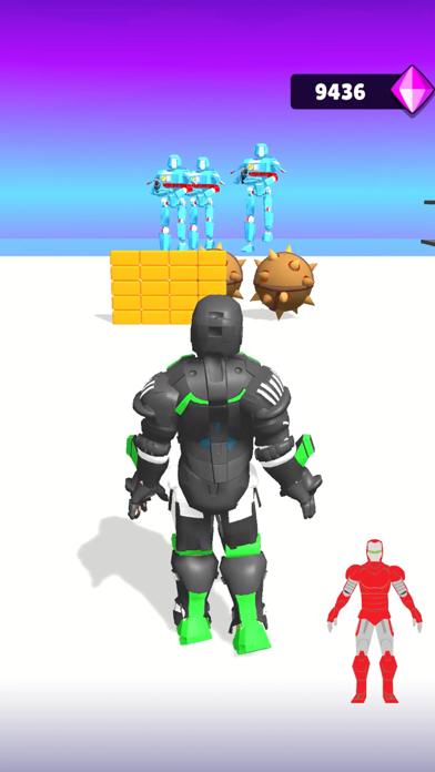 Full Metal 3D screenshot 10