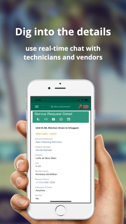ServusConnect Mobile screenshot-3