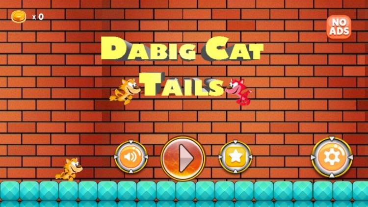 Dabig Cat Tails