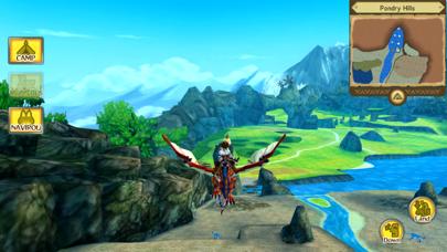 Monster Hunter Stories+ screenshot 2