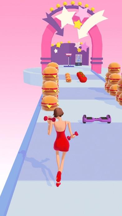 Body Race screenshot 5