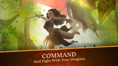 War Dragons for windows pc