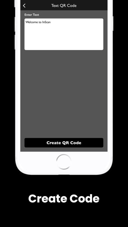 InScan - Everything QR Codes screenshot-5