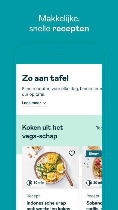 Crisp supermarkt iPhone app afbeelding 6