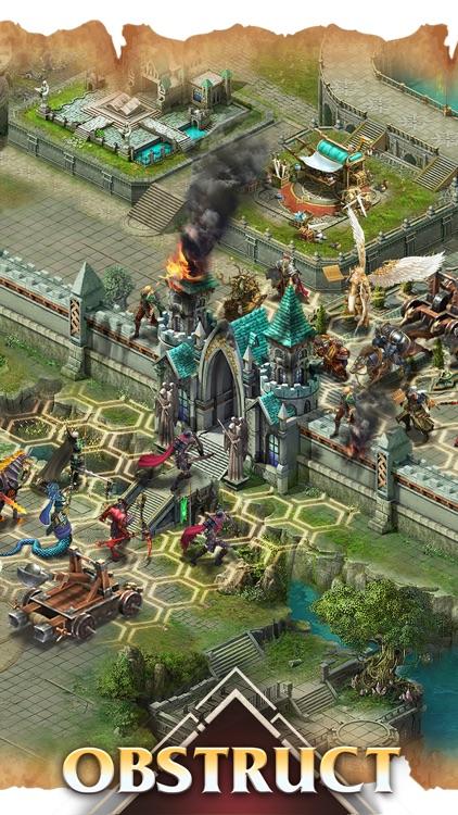 War and Magic: Kingdom Reborn screenshot-6