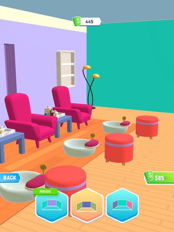 Foot Spa screenshot 14