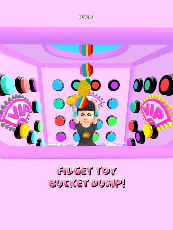 100 Mystery Buttonsのおすすめ画像2