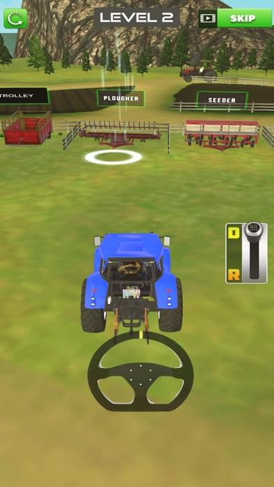 農業3D 3D紹介画像1