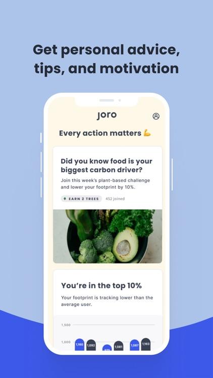Joro: Tackle Climate Change screenshot-3