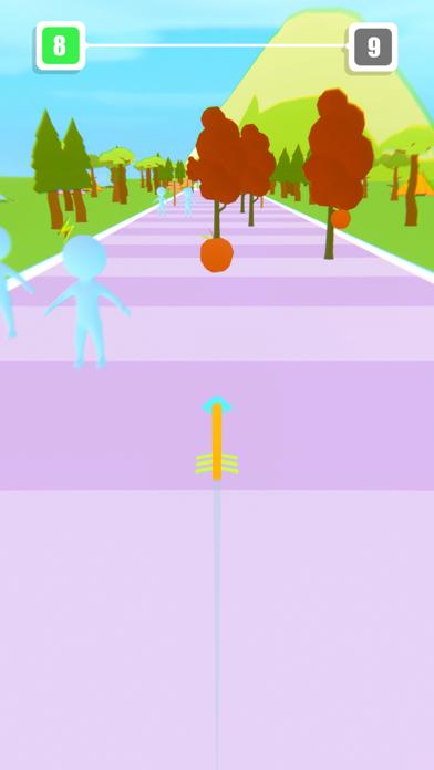 Arrow Pop screenshot 2
