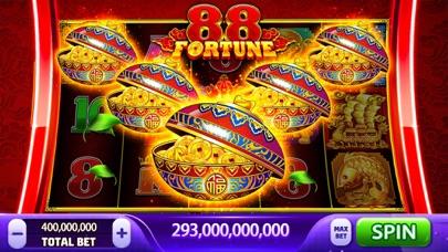 Cash Hoard Casino Slots Gameのおすすめ画像3