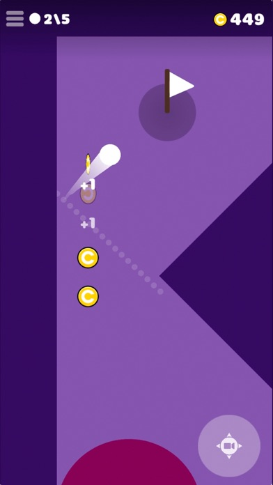 GoToHole screenshot 1