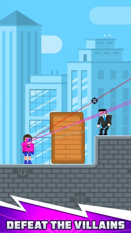 The Superhero League screenshot-6