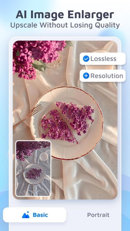EnhanceFox Photo Enhancer screenshot-7