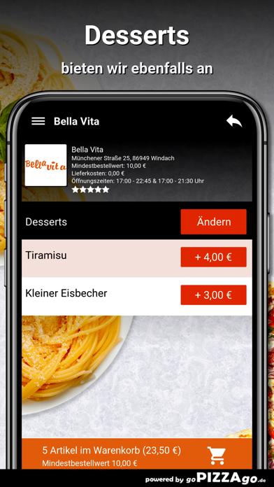 Bella Vita Windach screenshot 6