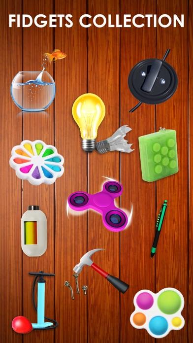 Fidget Toys 3Dのおすすめ画像4