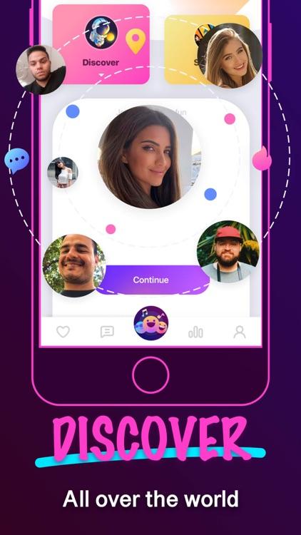 Zaki Chat screenshot-3