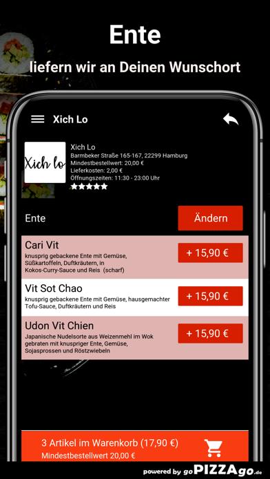 Xich Lo Hamburg screenshot 6