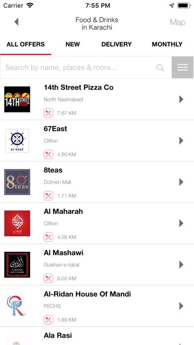 Screenshot 4 of Abadee Vouch365 App