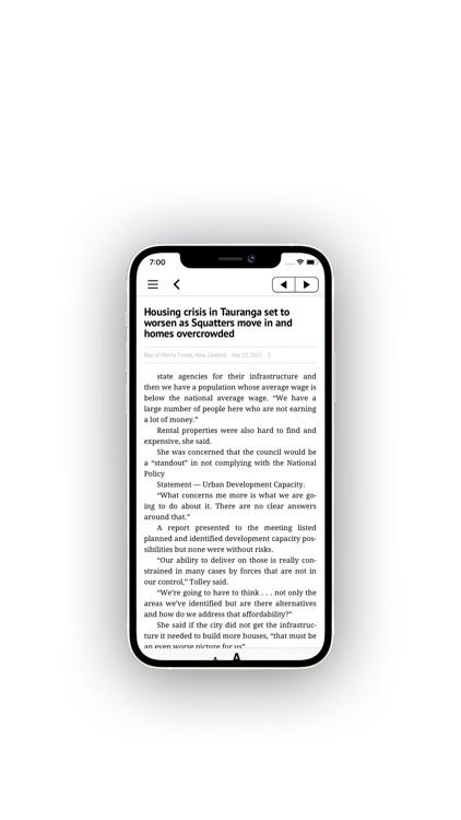 NZME Digital Editions screenshot-4