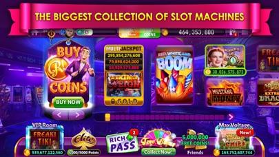 Hit it Rich! Casino Slots Gameのおすすめ画像1