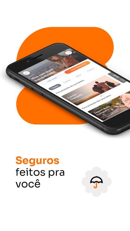 Inter - Abrir Conta e Investir screenshot-5