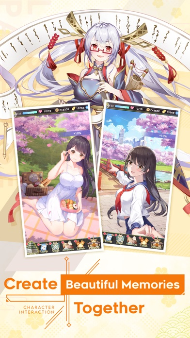 Lost in Paradise:Waifu Connect free Resources hack