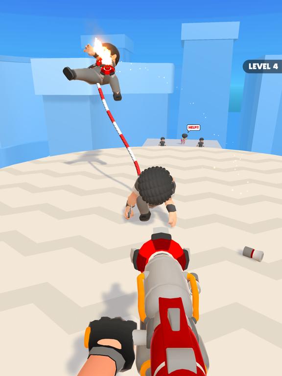 Booster Gun screenshot 12