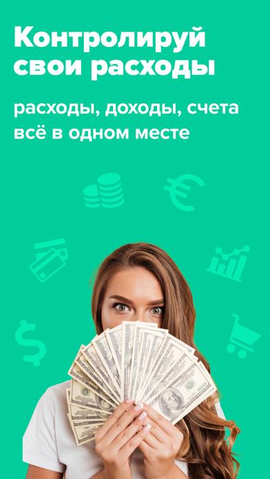 Flow money - анализ финансовСкриншоты 1