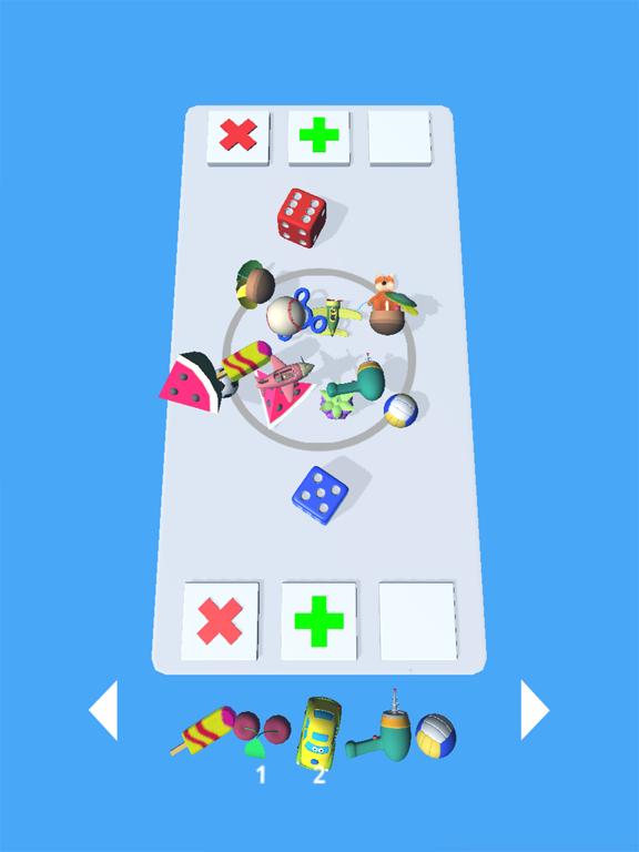 Dice Master: Fidget Trading 3D screenshot 3