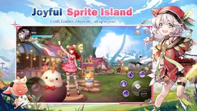 Sprite Fantasia screenshot 3