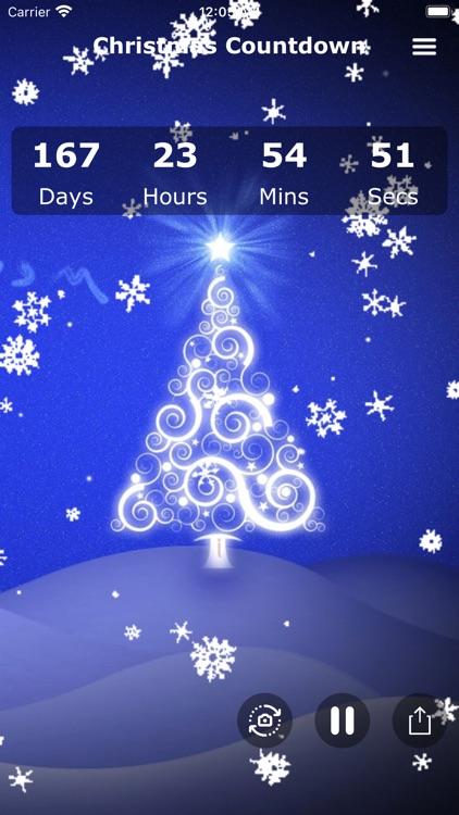 Christmas Countdown 2021 screenshot-3