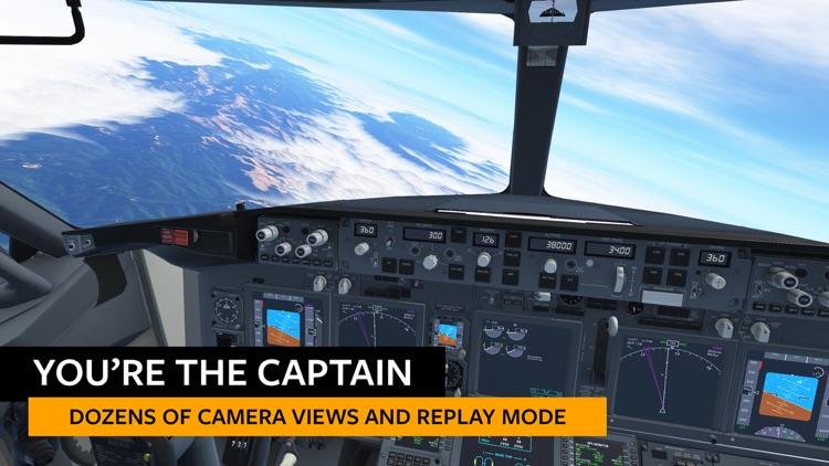 Infinite Flight Simulator screenshot-4