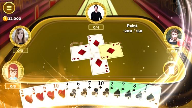 Spades Play