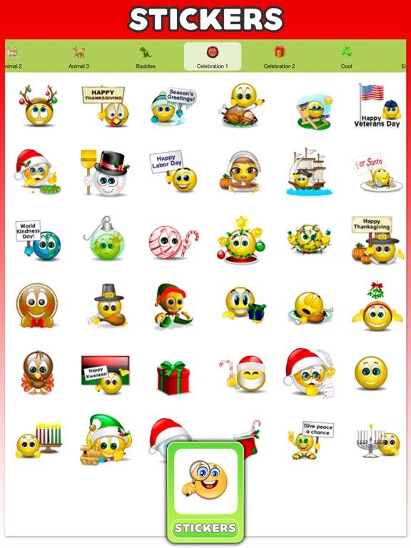 Emoji New Keyboard screenshot 10