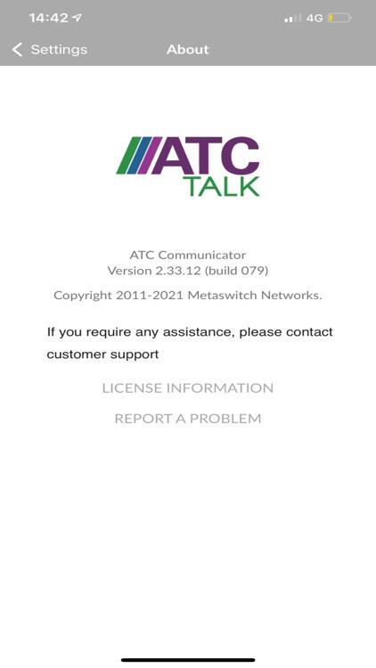 ATC Communicator screenshot-9