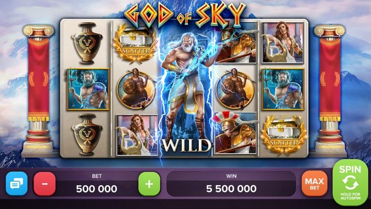 Stars Slots Casino - Vegas 777 screenshot-6