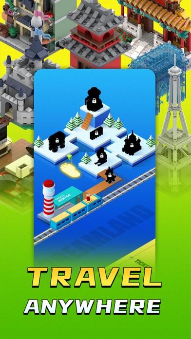 Builder's Journey screenshot 4