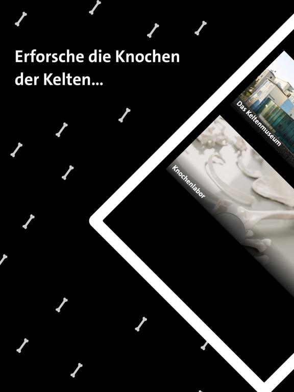 Keltenmuseum Hallein screenshot 7