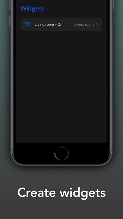 Smart TV Remote Control Ⓘ screenshot-6