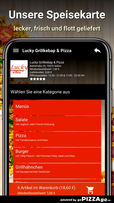Lucky Süßen screenshot 4