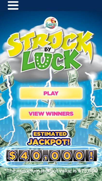 Struck By Luck