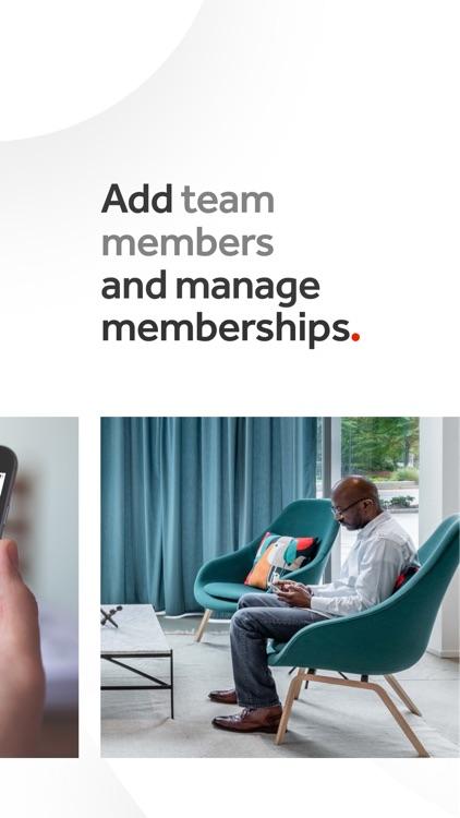Regus: Offices & Meeting Rooms screenshot-6