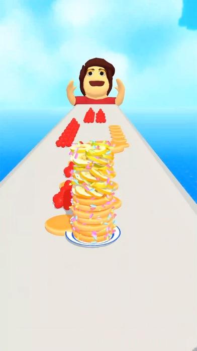 Pancake Run screenshot 9