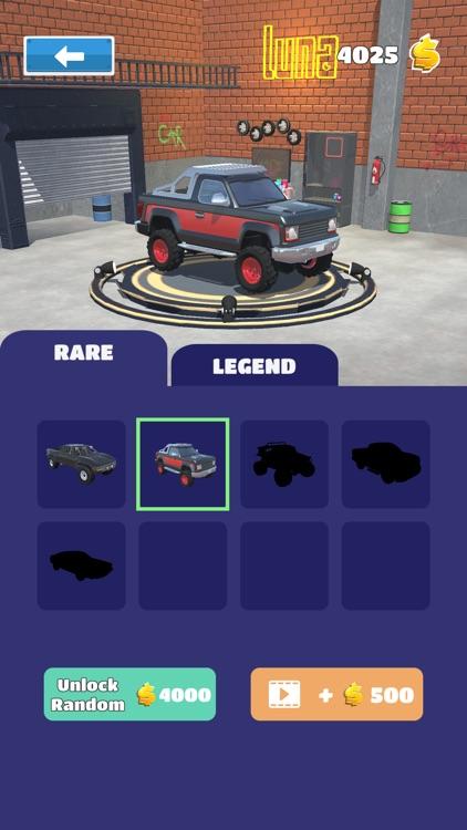 Towing Race screenshot-4
