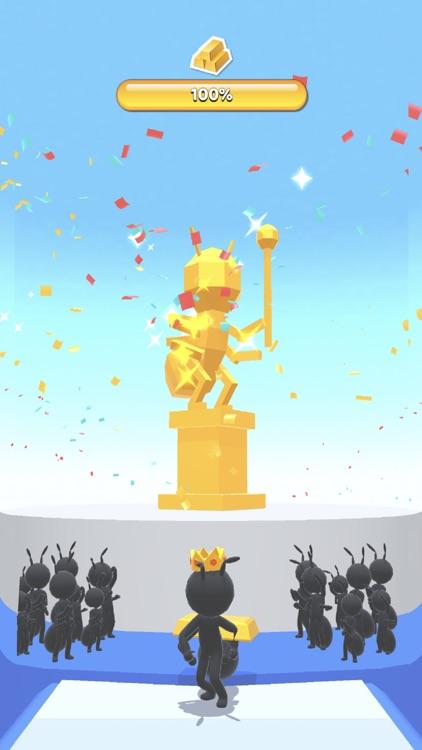 Tiny Run 3D screenshot-3