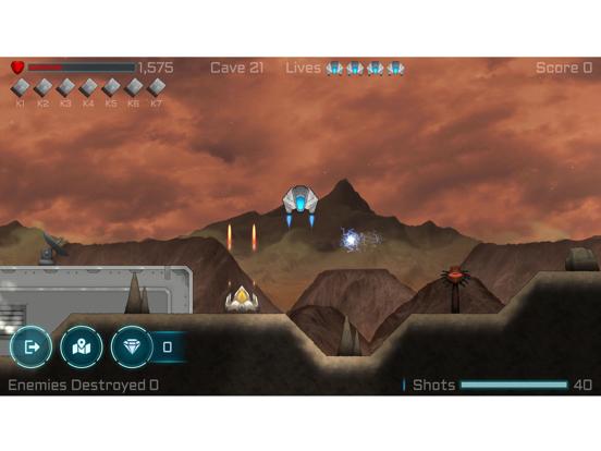 Caves Of Mars screenshot 12
