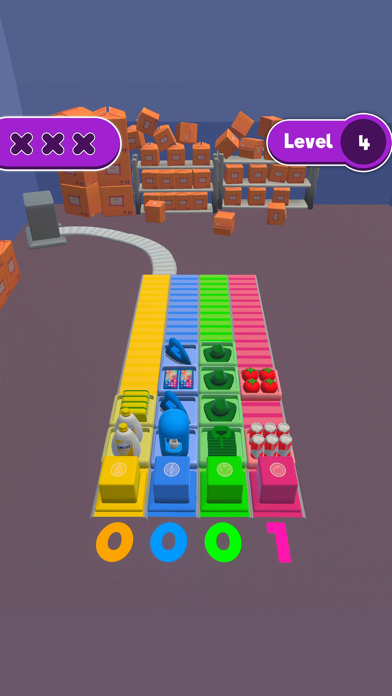 Order Line screenshot 4