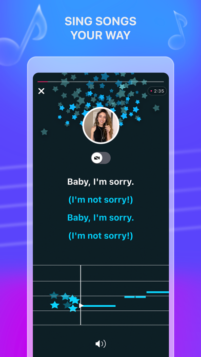 messages.download Smule: Social Karaoke Singing software